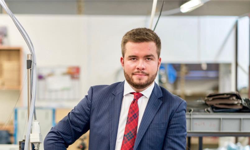 AMS Alumni : interview de Maxime Thevenon